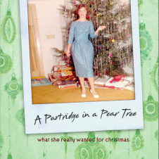 A Partridge in a Pear Tree Cover