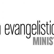 galkin evangelistic team logo
