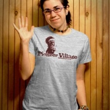 Pioneer Village 2008 Tshirt