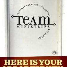 Team Ministries