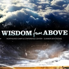Wisdom from Above Book