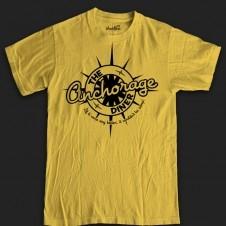 Anchorage Diner Tshirt