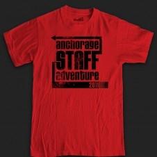 Staff Shirt Anchorage Camp