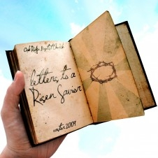 Letters to a Risen Savior