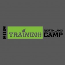 Olympic Training Camp Logo