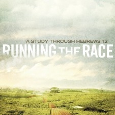 Running the Race Devotional Cover
