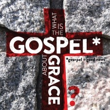 Gospel invite card