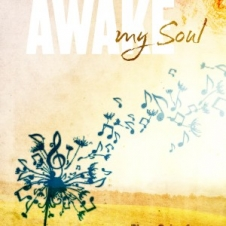 Awake, my Soul Piano Book