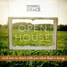 Open House at GGC