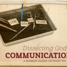 Dissecting Godly Communication