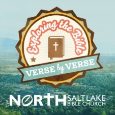 Exploring the Bible Verse-by-Verse