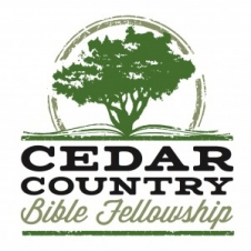 Cedar Country Bible Fellowship Logo