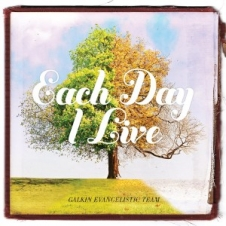 Each Day I Live CD