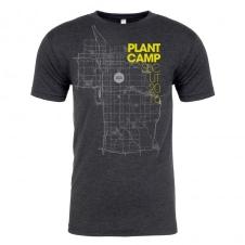 Plant Camp Tshirt