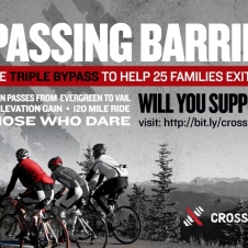 Bypassing Barriers
