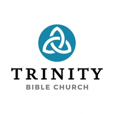 Trinity Bible Church Logo