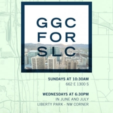 GGC for SLC doorhanger