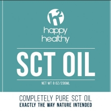 SCT Oil Packaging