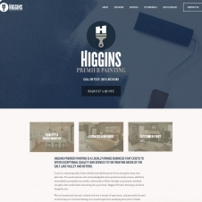 Higgins Premier Painting