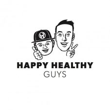 Happy Healthy Guys