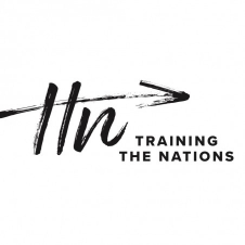 Training the Nations Logo