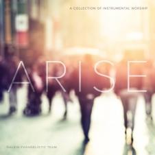 Arise - CD